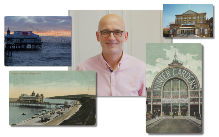 A turning tide? Theatres Trust's Jon Morgan on the future of coastal theatres