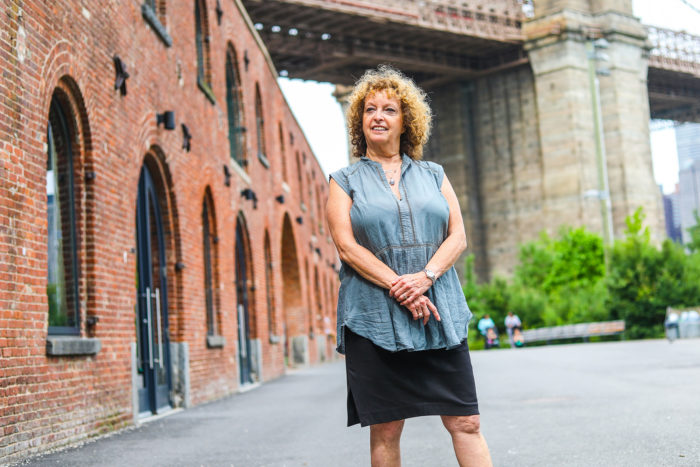 Artistic Director Susan Feldman on the past, present and future of Brooklyn's St Ann's Warehouse