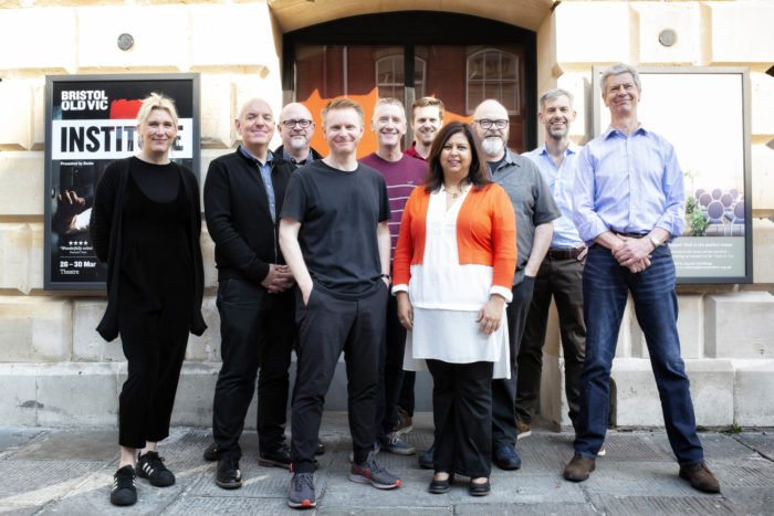 Charcoalblue welcomes new Partners and looks to future growth