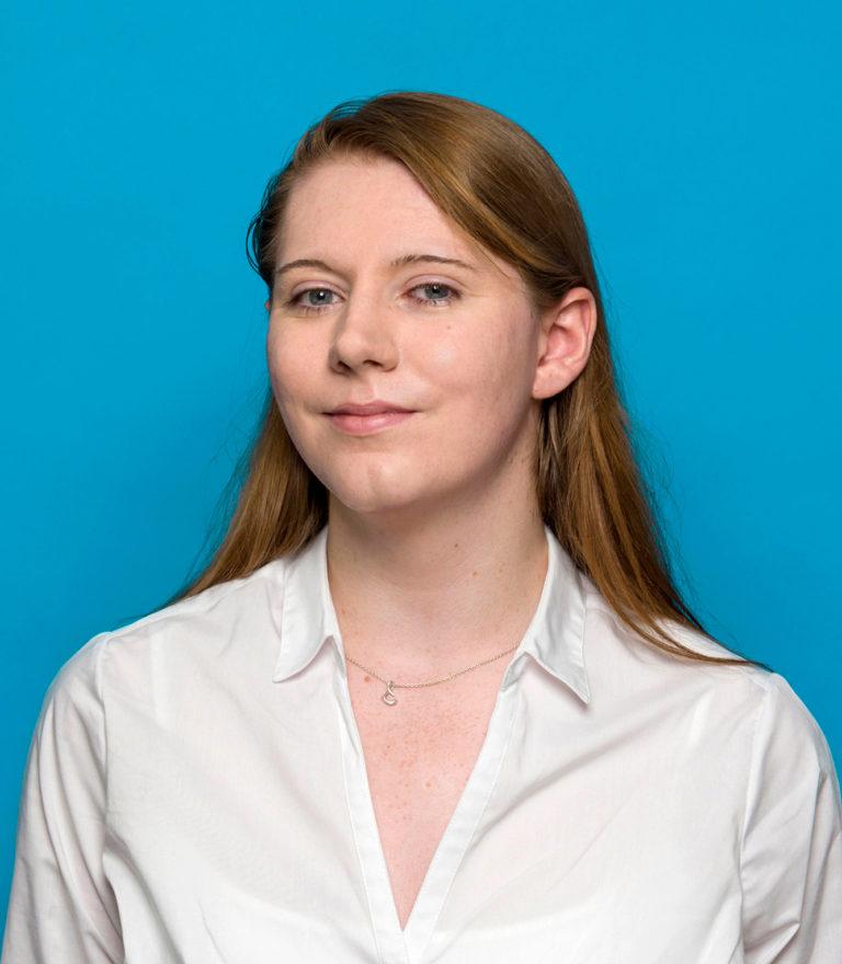 Sarah Hazelgrove
