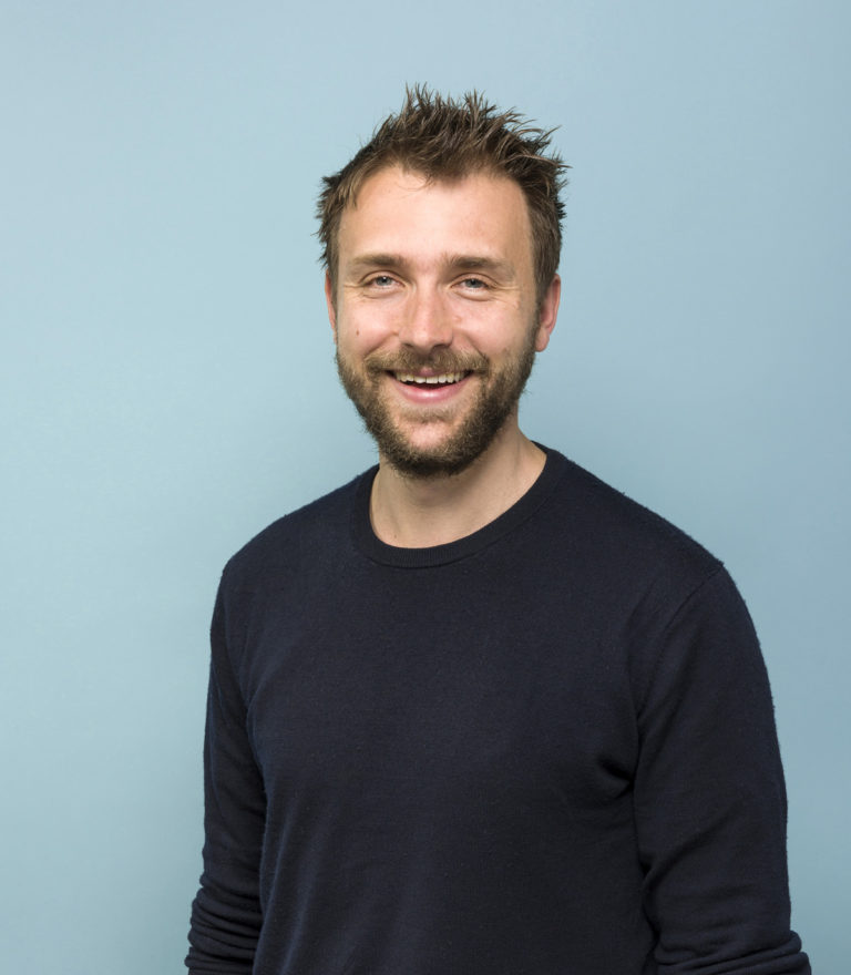 Chris Dales