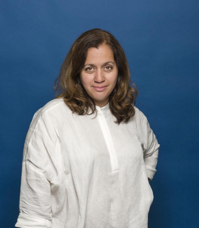 Elena Giakoumaki
