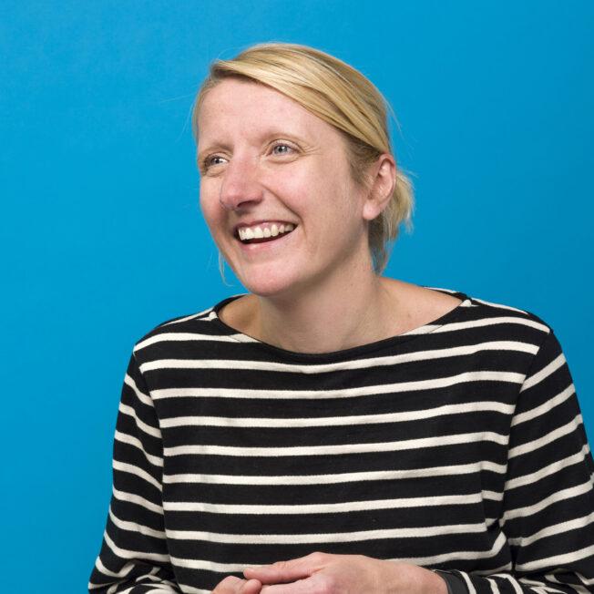 Louise Barclay