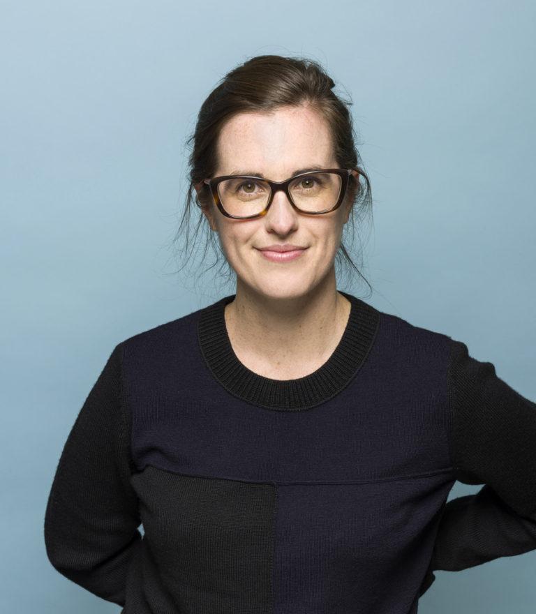 Erin Shepherd