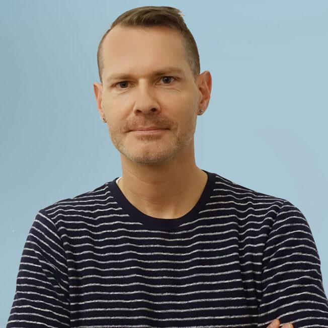 Jon Sivell