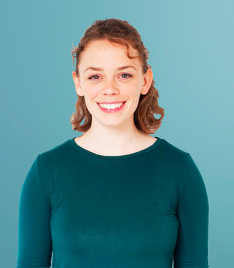 Lindsay Ricketts