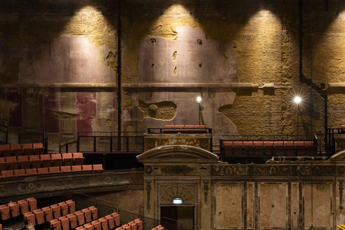 Celebration as nine Charcoalblue Projects win RIBA Awards across the UK