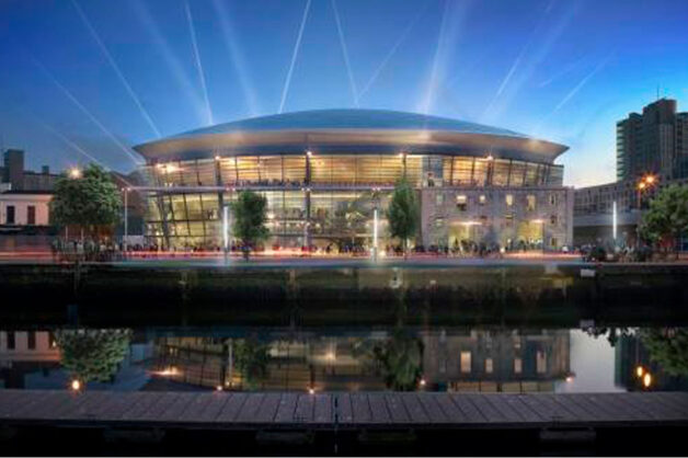 Cork Arena