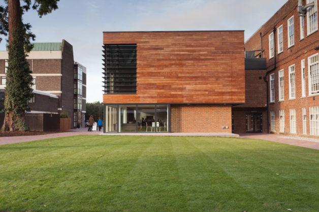 Great Hall, The Leys School