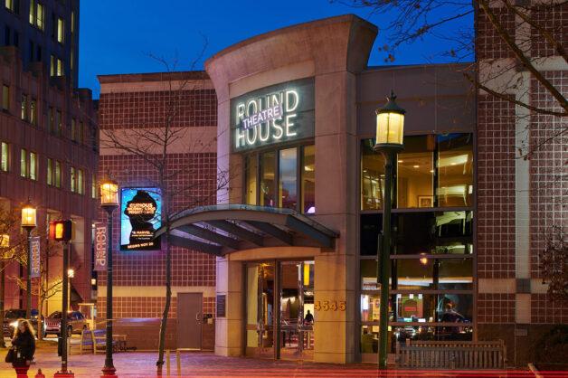 Round House Theatre