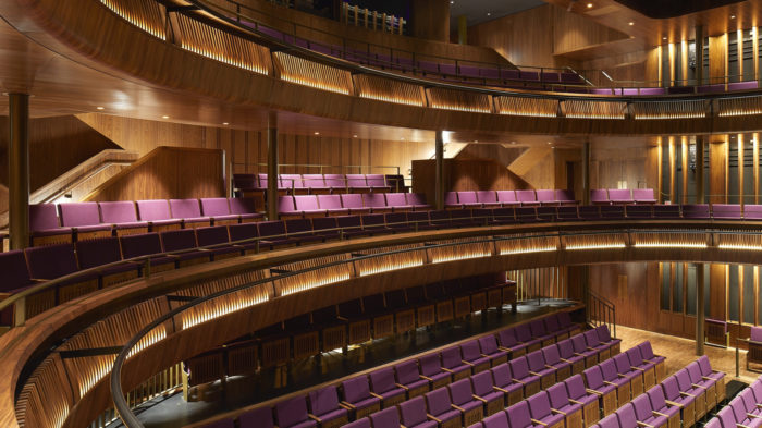 The Royal Opera House opens 'West End's newest and most intimate theatre'
