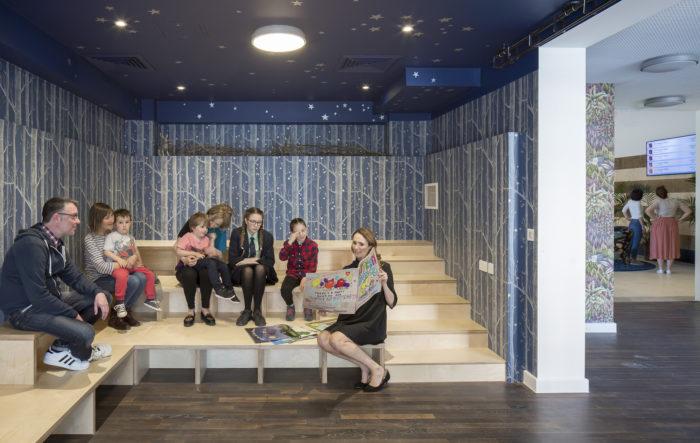 Key theatre design trends: Theatres as community spaces