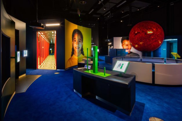 Wonderlab, National Science and Media Museum